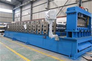 Roll Forming Machine/Line